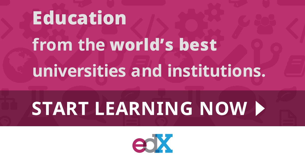 Java: Online Courses from Harvard, MIT, Microsoft | edX
